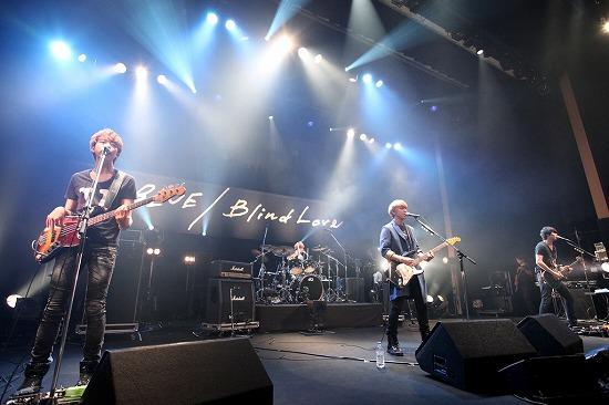 BLIND LOVE3