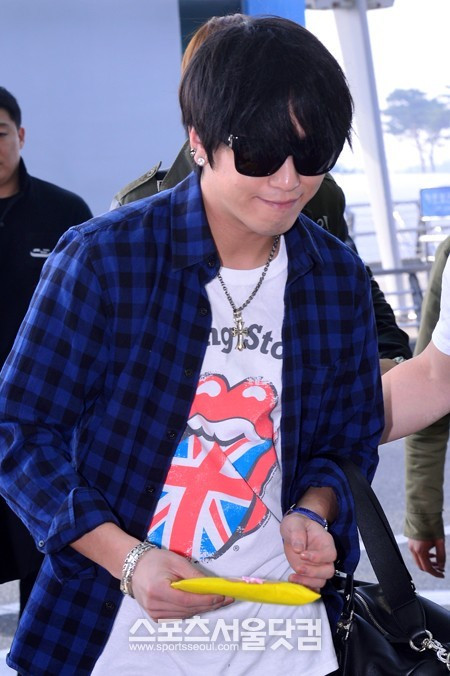 cnblue heading to hk1