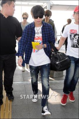 cnblue heading to hk24