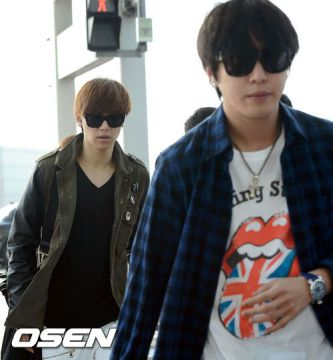 cnblue heading to hk6