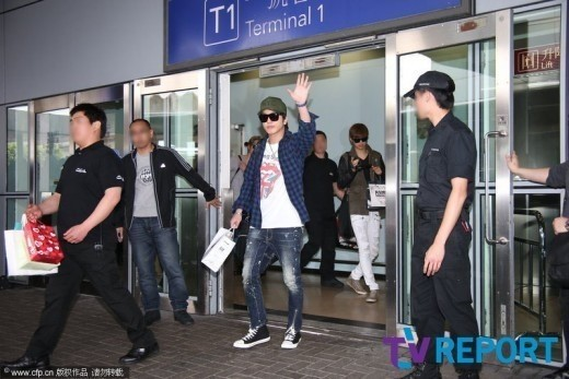 cnblue hk arrival8