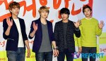 cnblue @premiere passionate goodbye