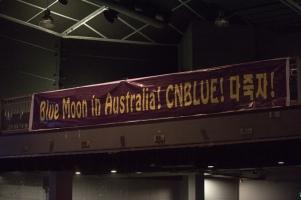 In Sydney 11
