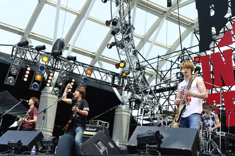 rock in japan 3
