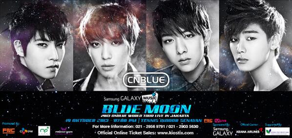 cnblue-poster