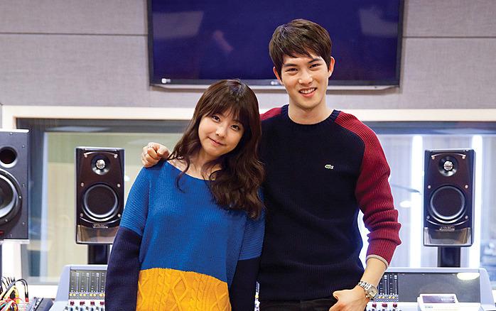 Jonghyun og juniel dating