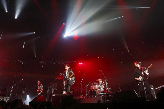 FNC Kingdom First Day by Excite music