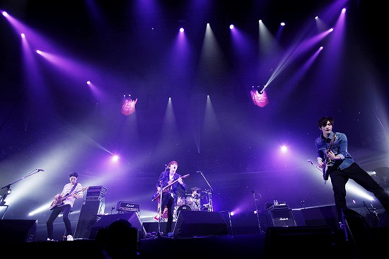 FNC Kingdom Second Day by Excite music