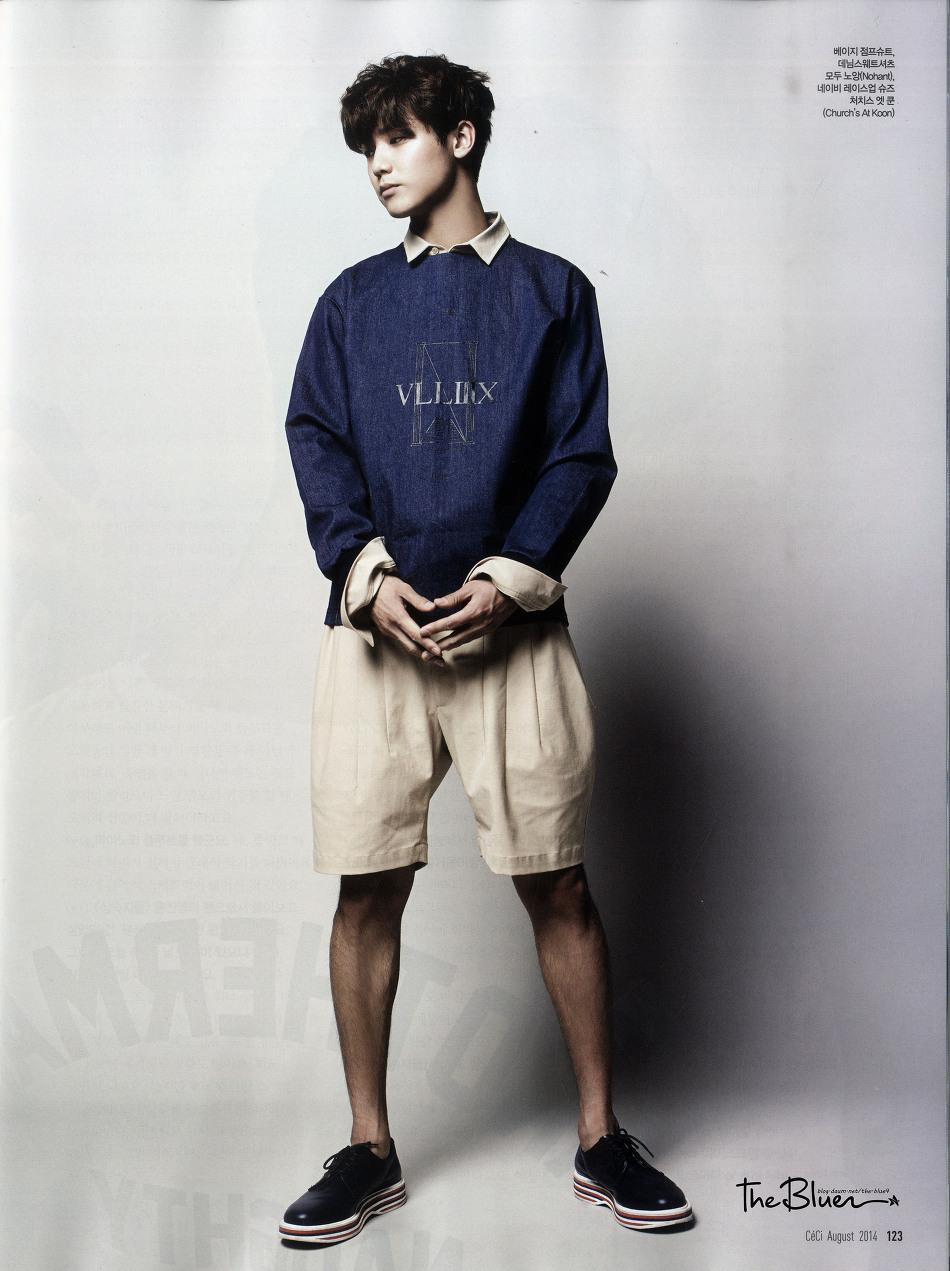 minhyuk for ceci korea august 2014 issue cnboice