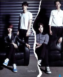 [The Stupid] Boice Official Fanclub Magazine vol.1 - 13