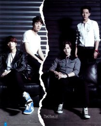 [The Stupid] Boice Official Fanclub Magazine vol.1 - 14