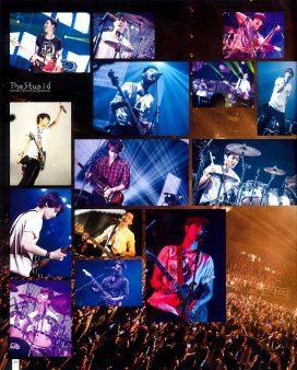 [The Stupid] Boice Official Fanclub Magazine vol.1 - 22