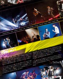 [The Stupid] Boice Official Fanclub Magazine vol.1 - 28