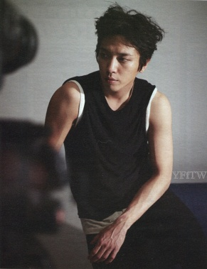HIGH CUT VOL.144 (2)